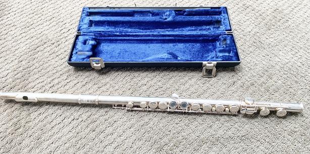 Alpine Flute
