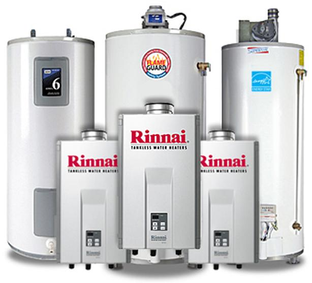 Water Tank Rental - NO COST TO INSTALL- Reduced rates