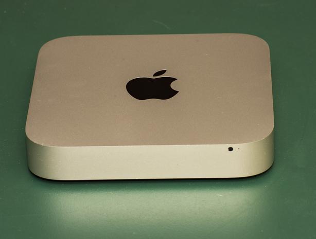 2012 Mac Mini i7 Quad, 16 gb ram, 250 gb SSD!