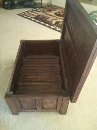 Beautiful 4pc Teak Patio Furniture Saanich Victoria