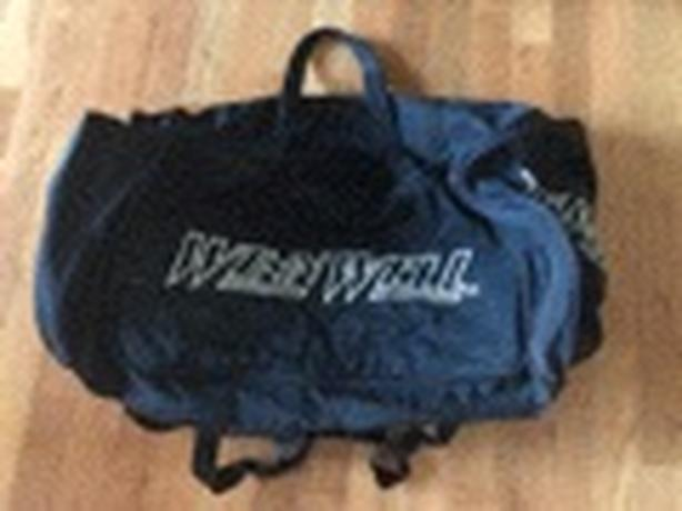 WinnWell Allgear Duffle Bag