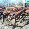 Mel-cam 9100 NH3 Anhydrous Cultivator For Sale