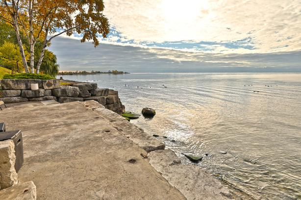 Toronto Waterfront Home For Sale
