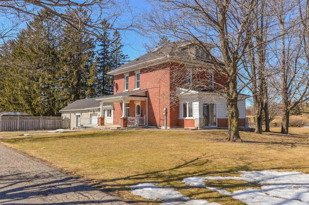 21330 Porterfield Rd Caledon Real Estate MLS Listing