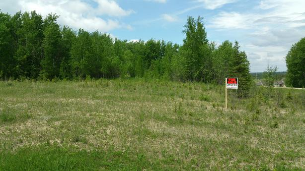 1 Acre Lot near Riding National Park/Wasagaming Manitoba