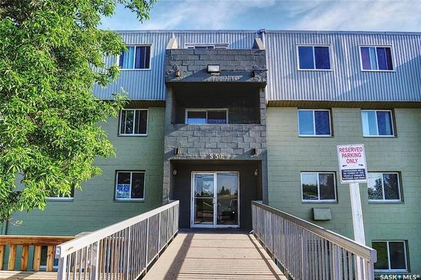 #406-550 Laurier Street, Moose Jaw