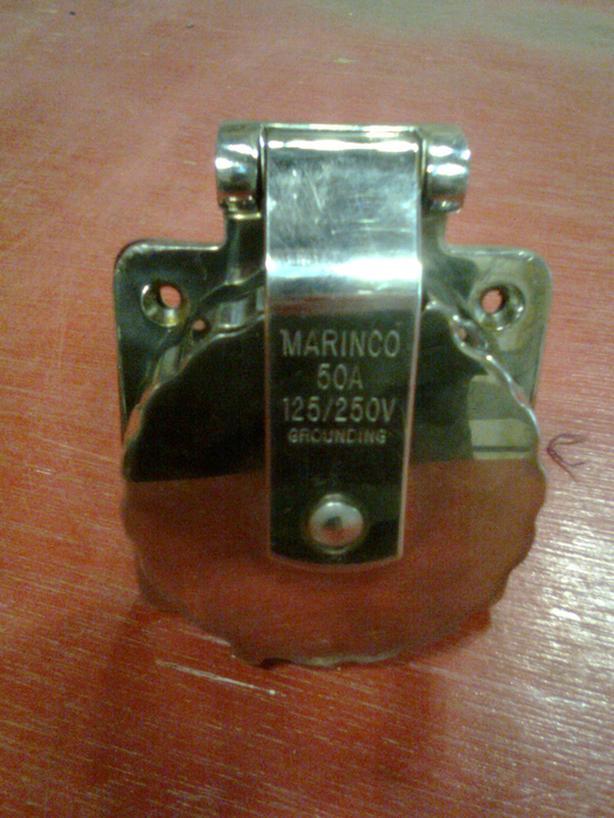 Marinco 6371EL-B