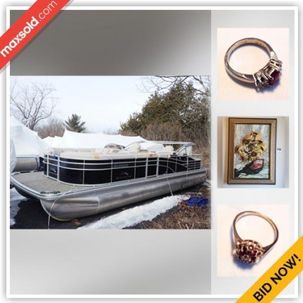 Verona Estate Sale Online Auction - Maple Drive