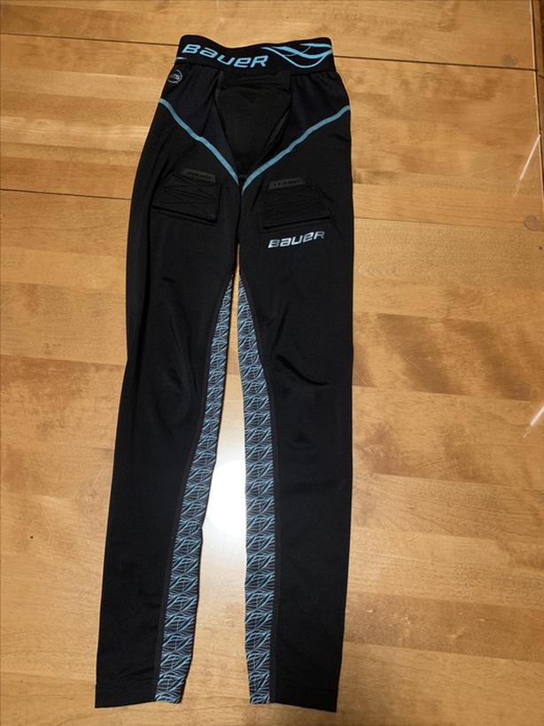 Women Compression Jill Hockey pants