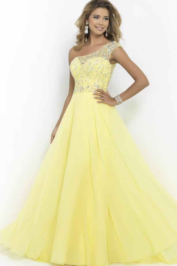 New wit tags Blush Prom style #9946