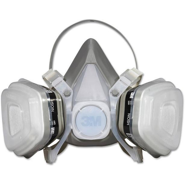 WANTED: Free Respirator
