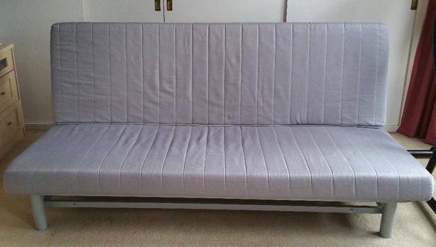 Excellent Log In Needed 150 Ikea Futon Sofa Bed Ibusinesslaw Wood Chair Design Ideas Ibusinesslaworg