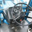 Cab 1990 Ford Tractor 7610 II