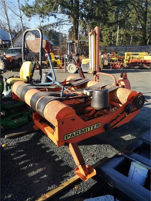 2000 PARMITER TR33