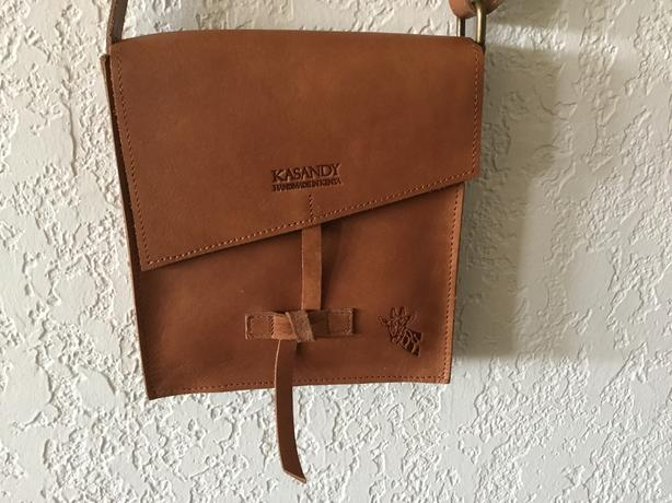 New Price - Kasandy Genuine Leather bag