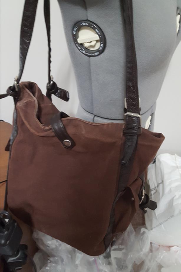 Large Bag Purse