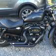 For sale Harley Davidson iron 883
