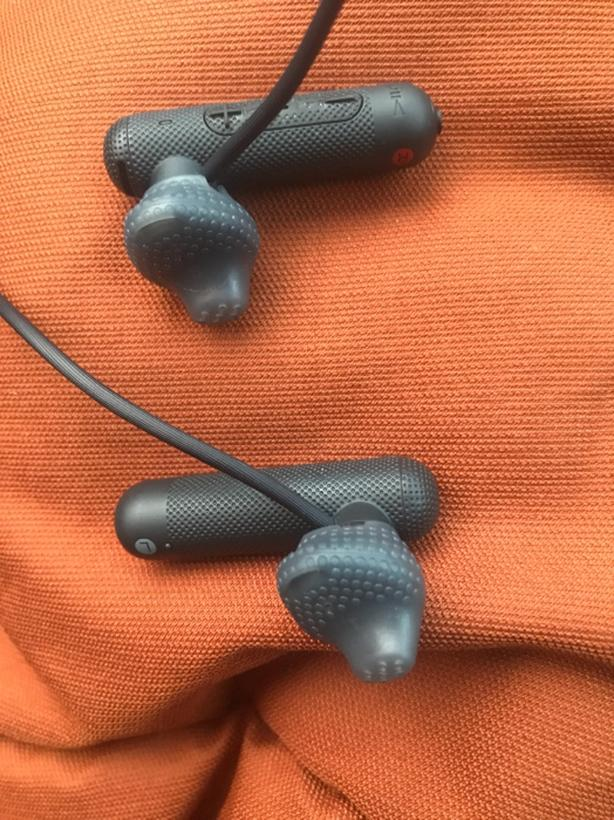 FOR TRADE: Sony WI-SP500 Sport Cordless Bluetooth Earbuds