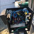 Hot Tub Motor, Control Unit, etc