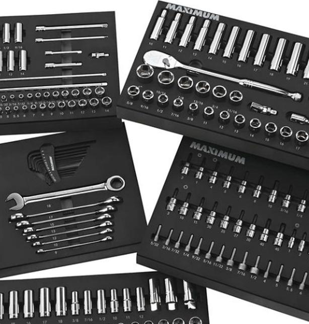 Maximum Tool Set