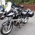 2000 BMW R1150GS  $2800 OBO