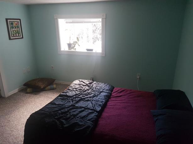 1 bedroom sublet