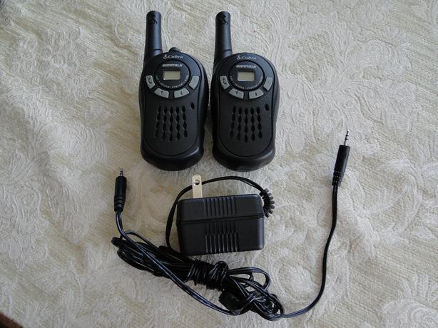 Cobra microTALK CXT Two Way Radio