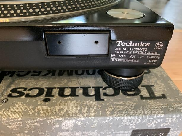 Zippo lighter technics 30th anniversary sl-1200 turntable unused.