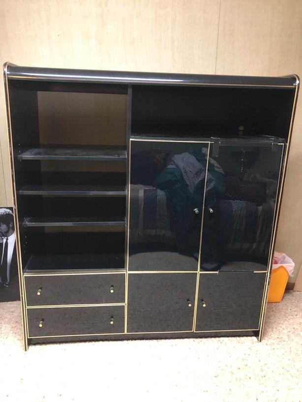 FREE: TV - Stereo Entertainment Stand