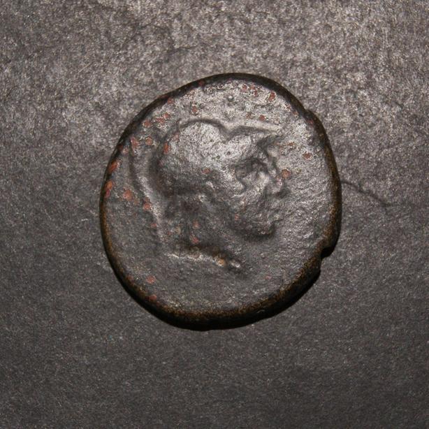 120-63 BC Mithridates VI coin
