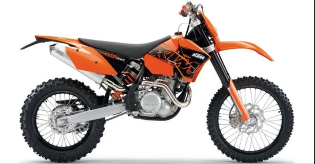 WANTED: KTM Gas Tank
