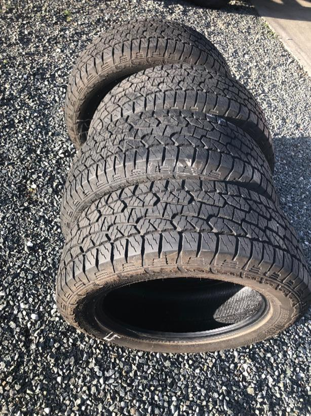Hankook Dynapro Atm 275 55r20 >> Log In Needed 300 Hankook Dynapro Atm Tires 275 55r20