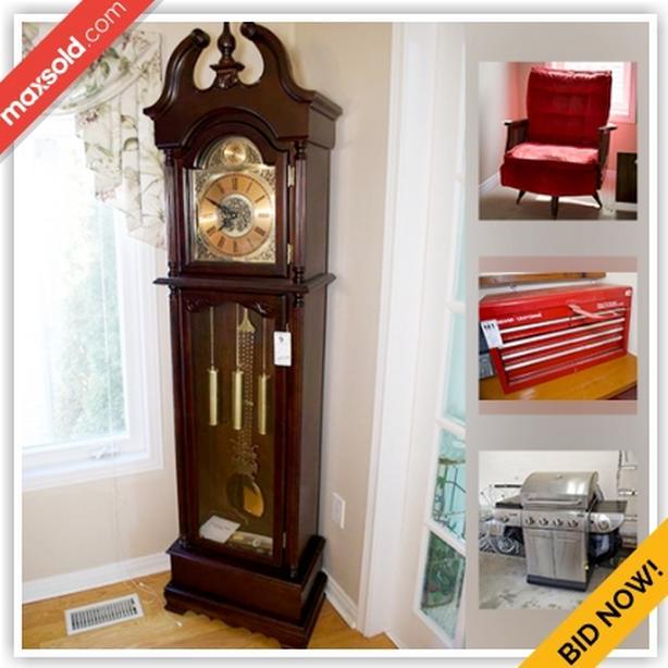 Gravenhurst Estate Sale Online Auction - Pineridge Gate