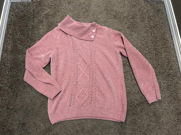 Alia Petite Sweater