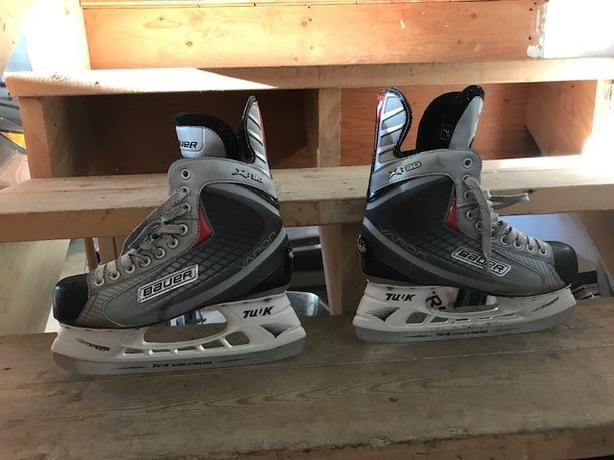 Bauer Vapor X:30 Skates -Size 7D
