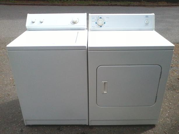 Whirlpool Washer OR Dryer (free drop-off)