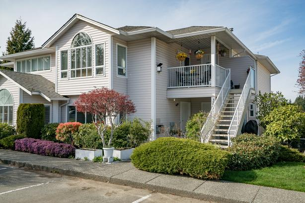 Lovely townhouse in North Nanaimo FOR SALE