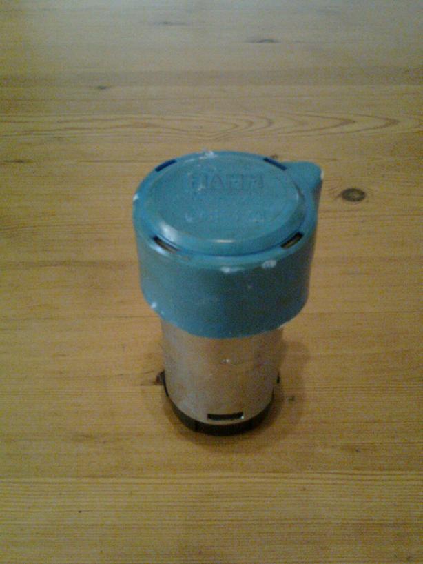 FIAMM Air Horn Compressor