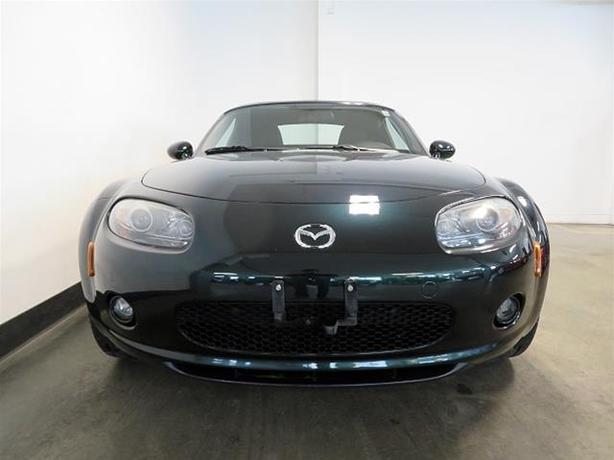 2007 Mazda MX-5 GT