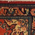 21455 - Hamadan Hand-Knotted/Handmade Persian Rug/Carpet Traditional Authentic