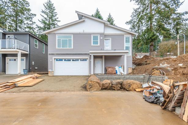 Stunning West Coast Style Build w/Two Bedroom Legal Suite!