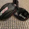 Ladies Golf Bag & Clubs