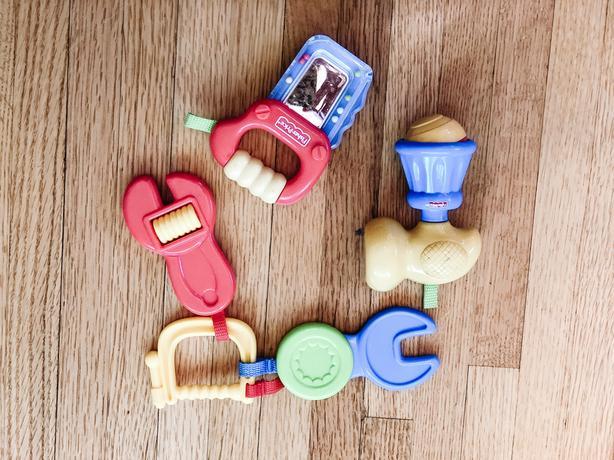 Baby Toddler Mini Tool Toy Set