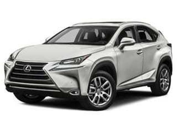 2016 Lexus NX 200t Executive Package AWD No Accidents Local Victoria