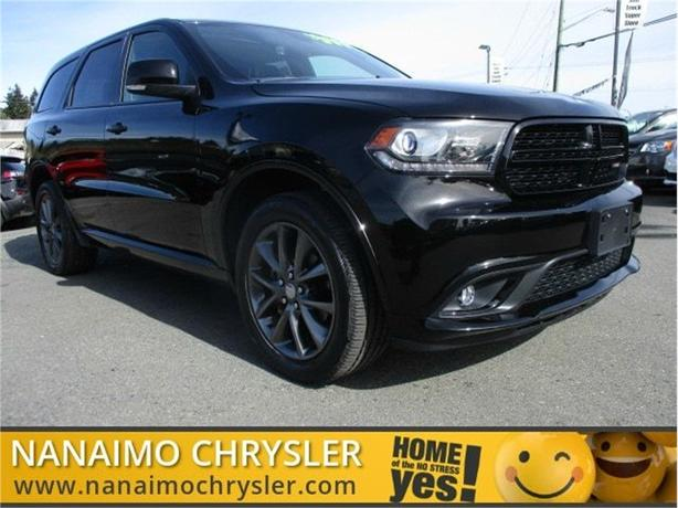 2018 Dodge Durango GT One Owner No Accidents