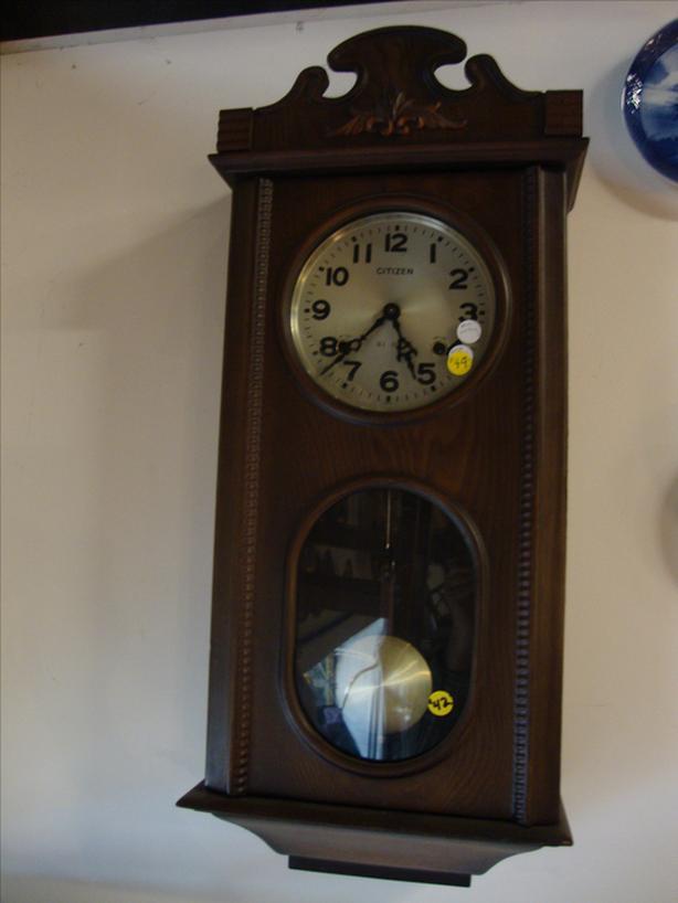 Vintage Clock (not working)