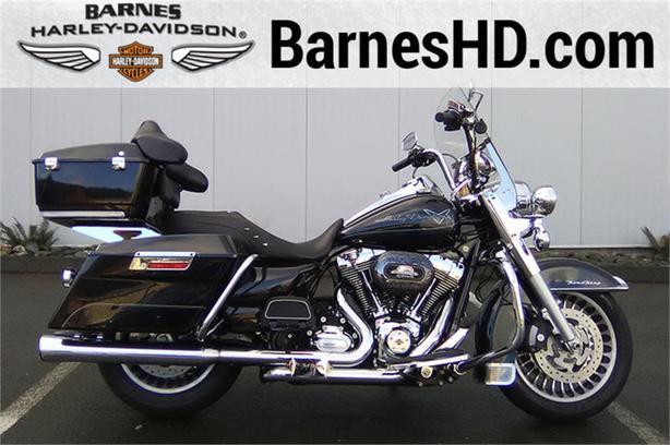 2013 Harley-Davidson® FLHR - Road King®