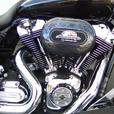 2013 Harley-Davidson® FLHR - Road King®