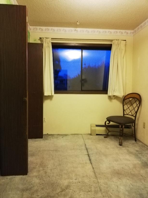 Room for rent in James Bay