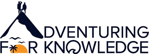 Adventuring for Knowledge Podcast
